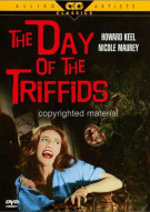 Day Of The Triffids, The Movie
