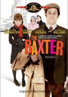 Baxter, The Movie