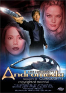 Andromeda: Volume 5.4 Movie