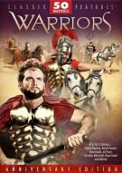 Warriors: 50 Movie Pack Movie