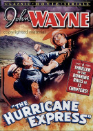 Hurricane Express, The (Alpha) Movie