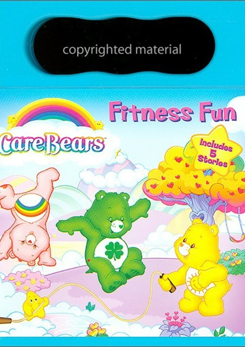 Care Bears: Fitness Fun Movie