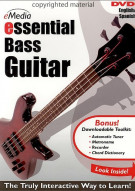 Essential Bass Guitar Movie