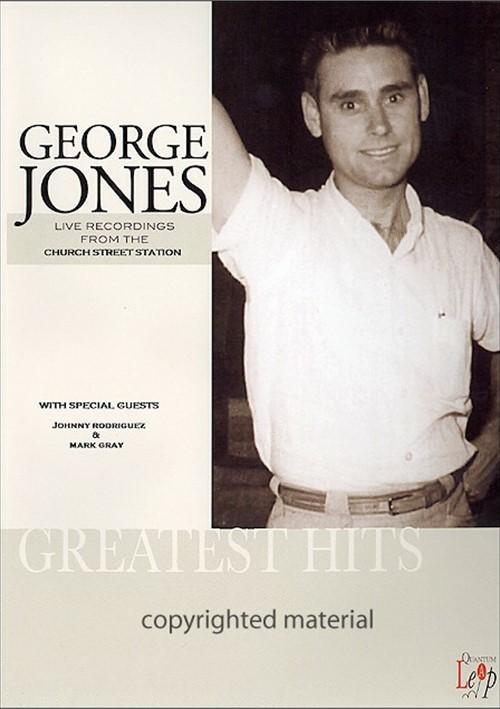 George Jones: Greatest Hits Movie