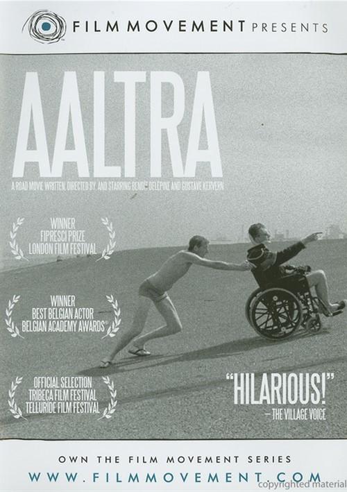 Aaltra Movie