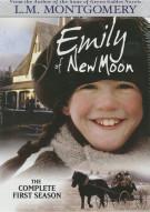 Emily Of New Moon: Season One Movie