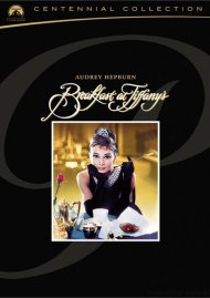 Breakfast At Tiffanys: Centennial Collection Movie