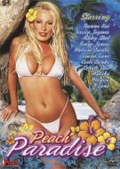 Peach Paradise Movie