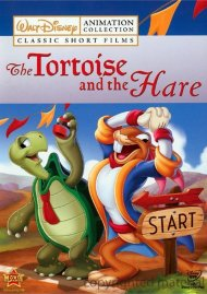 Walt Disney Animation Collection: The Tortoise And The Hare Movie