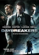 Daybreakers Movie