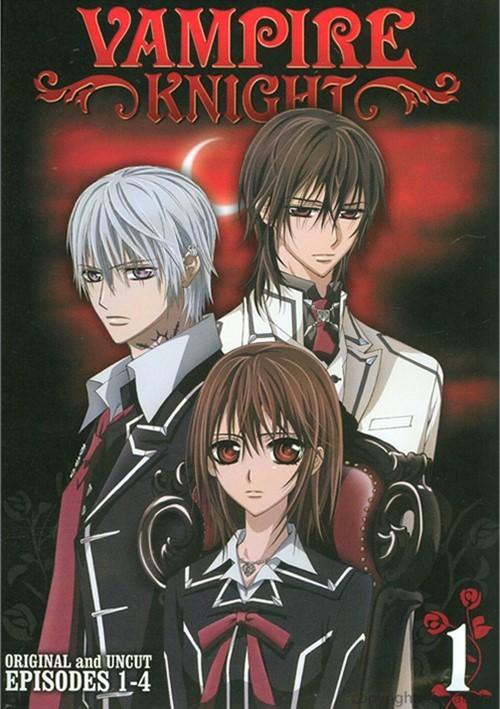 Vampire Knight: Volume 1 Movie