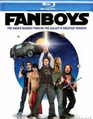 Fanboys Blu-ray