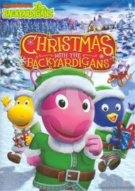 Backyardigans, The: Christmas With The Backyardigans Movie