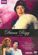 Diana Rigg At The BBC Movie