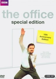 Office, The: Special Edition Movie