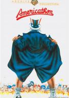 Americathon Movie
