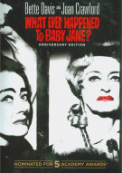 What Ever Happened To Baby Jane?: 2 Disc Special Edition Movie