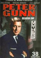 Peter Gunn: Season One Movie