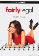 Fairly Legal: Season Two Movie