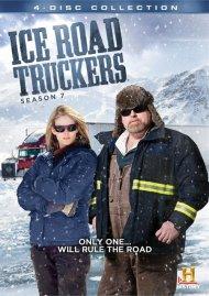 Ice Road Truckers: The Complete Season Seven Movie