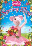 Angelina Ballerina: Spring Fling Movie