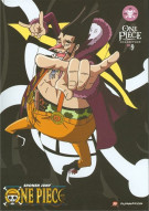 One Piece: Collection Nine Movie