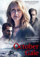 October Gale Movie