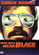 Good Guys Wear Black Movie