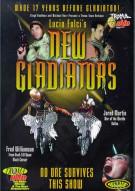 New Gladiators Movie