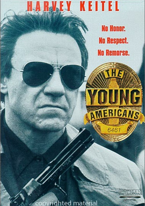 Young Americans, The Movie