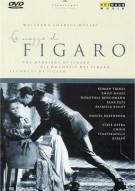 Le Nozze Di Figaro (The Marriage Of Figaro): Mozart - Berlin State Opera Movie