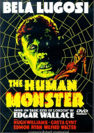 Human Monster, The (Alpha) Movie