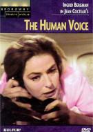 Human Voice  Movie