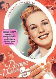 Deanna Durbin Sweetheart Pack Movie