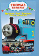 Thomas & Friends: Hooray For Thomas Movie