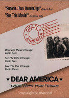 Dear America: Letters Home From Vietnam Movie