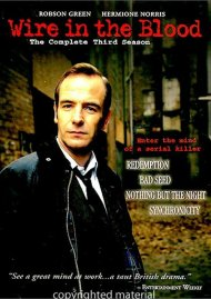 Wire In The Blood: The Complete Third Season Movie