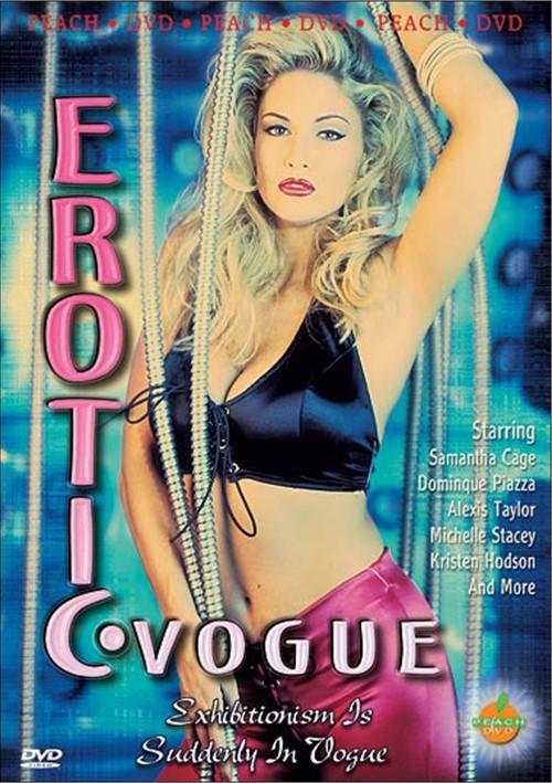 Erotic Vogue Movie