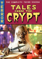 Tales From The Crypt: The Complete Third Season Movie