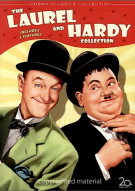 Laurel And Hardy Collection Movie