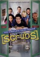 Scrubs: The Complete Third Season Movie