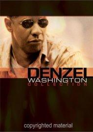 Denzel Washington Collection, The (Fox) Movie