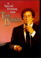 Special Evening with Tony Bennett, A Movie