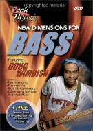 New Dimensions For Bass Featuring Doug Wimbish Movie