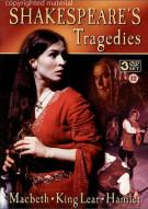 Shakespeare's Tragedies Movie