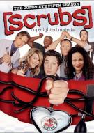 Scrubs: The Complete Fifth Season Movie