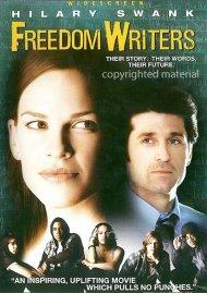 Freedom Writers (Widescreen) Movie