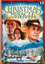 Christmas Miracle At Sage Creek Movie