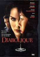 Diabolique (1996) Movie