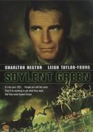 Soylent Green Movie